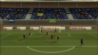 Football Superstars UL: Devils F C vs Vampire Sc