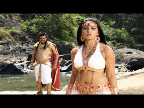 Naalu Pakkam Full Song Alex Pandian Tamil Movie Karthi Anushka ...