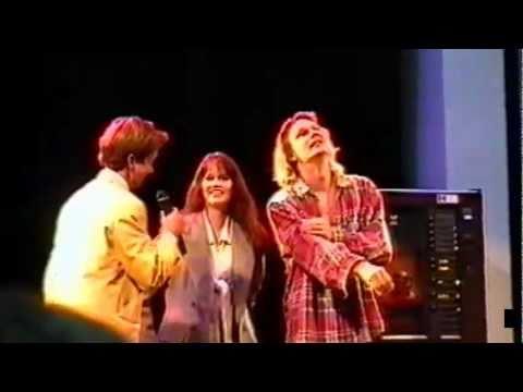 Lisa Nilsson - Känner Du Som Jag