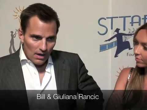 Bill Rancic , Giuliana DePandi Rancic , Dream Believe Achieve