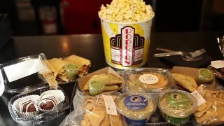 An Indie Movie Theater Tells Nashville's Food Story
