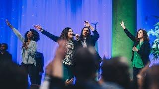 Praise and Worship, January 8, 2018 | King Jesus Worship