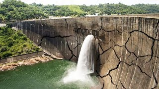 9 Most Dangerous Dams in the World