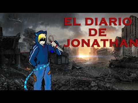 El diario de Jonathan CAPITULO 12.2