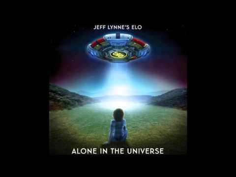 Alone In The Universe - Jeff Lynnes ELO