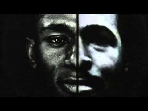Yasiin Gaye (Yasiin Bey & Marvin Gaye) Ft. Kanye West - Two Worlds