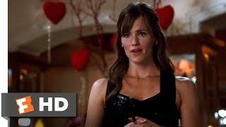 Valentine's Day (2010) - The Lying Stinking Pig Scene (8/9) | Movieclips