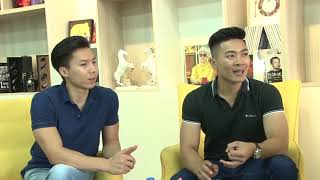 Special interview Giang Brothers Quốc Cơ, Quốc Nghiệp đại náo Britain's Got Talent 2018