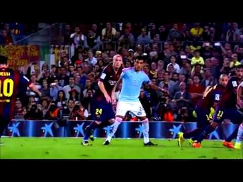Lionel Messi • D10s Genius • 2014/15