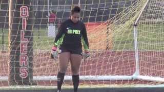 CIF Girls Soccer: Long Beach Poly vs. Huntington Beach