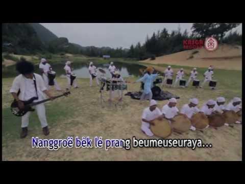 Liza Aulia - Pasang Jabet (rihon Meulambong) video