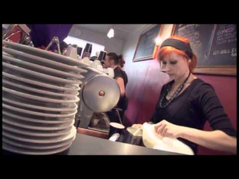 Sopheze - Restaurant & Café Experience Finalist