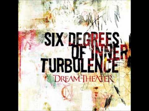 Dream Theater - Six Degrees Of Inner Turbulence Vii About To Crash Reprise