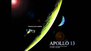 Apollo 18 - 02 - Lunar Dreams - James Horner - Apollo 13