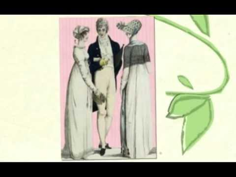 Book Trailer for Gay Pride & Prejudice