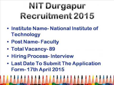 Teachers Recruitment 2015 (Employment News For Latest Jobs Online)