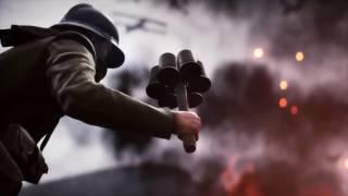 Battlefield 1 Teaser Trailer 2 - Anti-Tank Dynamite