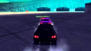 GTA SA:MP Drift [H][K][S]SiR