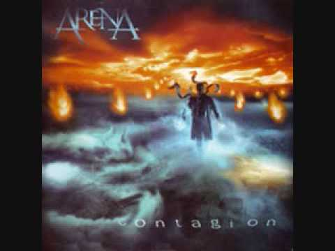 Arena - Never Ending Night