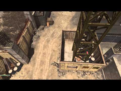 SpudzMcKenzie - MW3 Game Clip