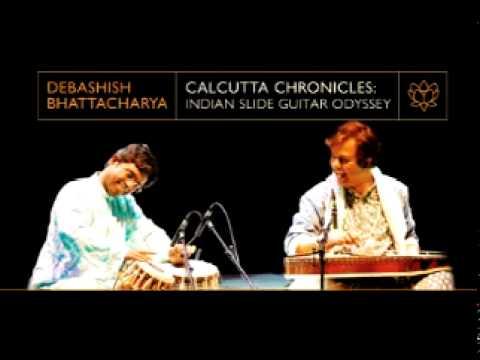 Debashish Bhattacharya - Sufi Bhakti