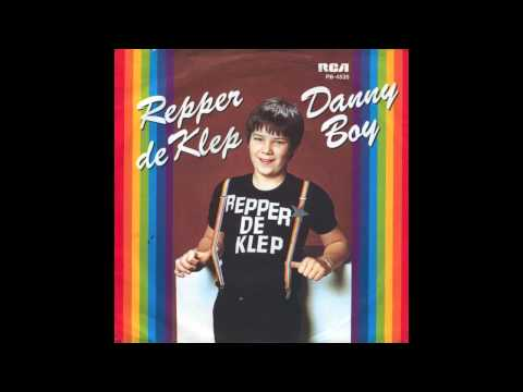 DANNY BOY - REPPER DE KLEP , 1980 , REMASTERED VERSION , (HD) , HQ AUDIO++++++ .