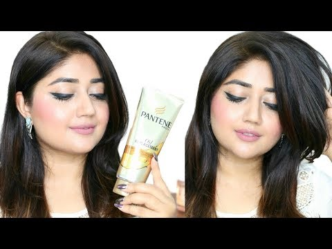 Pantene Oil Replacement Review | corallista