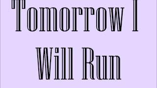 Nic Cester - Tomorrow