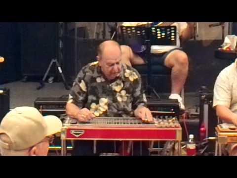 Bobby Bowman and Boo Miller Steel Guitar Rag.MP4