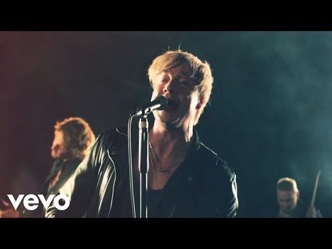 Sunrise Avenue - You Can Never Be Ready video