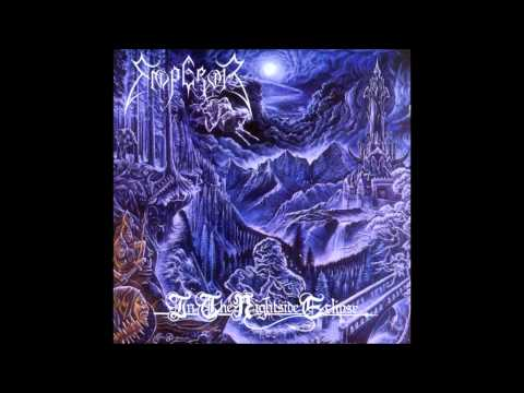 Emperor - A Fine Day To Die