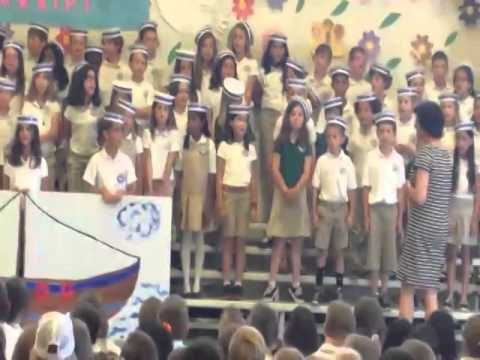 Socrates Academy 2nd grade perofrmance