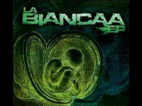 La Biancaa - Camino Sobre Ropas De Duelo