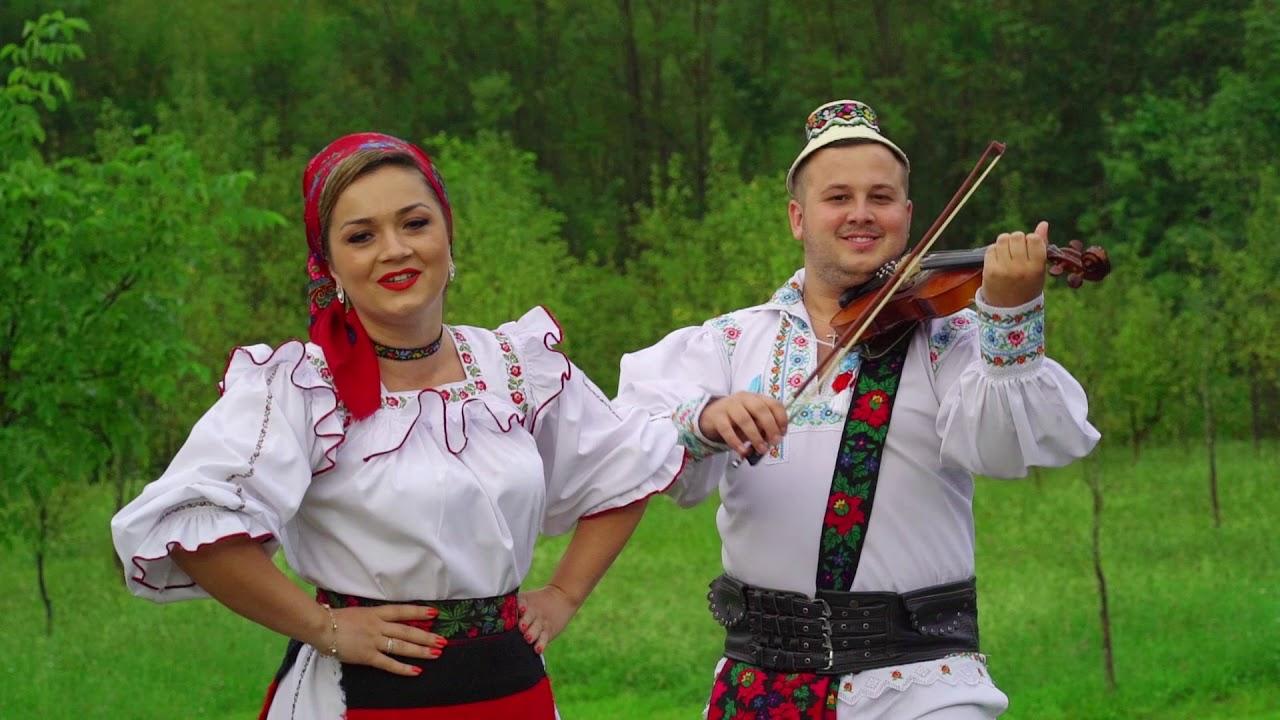 Dragu-mi in Maramu - Ioana Stan si Dani Dogaru