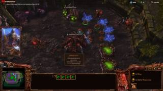 Can you run StarCraft II: Wings of Liberty on Nvidia GT 640 2 GB DDR 3 and AMD FX-6300?