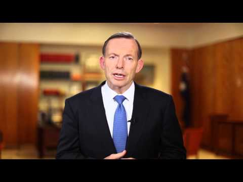 Australian Prime Minister's Video Mesaage Ethopian New Year