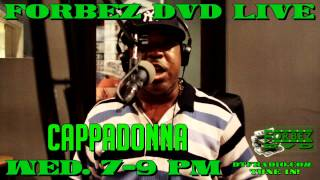 Cappadonna Kicks A Heartfelt Freestyle About His Issues With Wu-Tang Clan