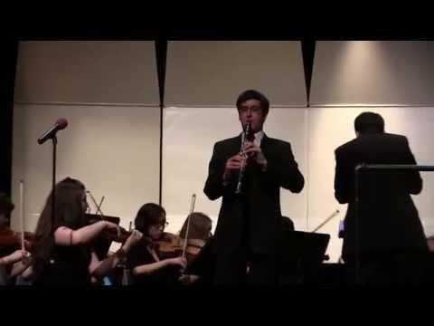 Scott Greene performs Rossini