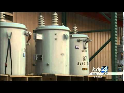 Thousands without power across Inland Northwest