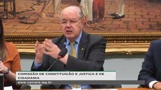 Constituição e Justiça e Cidadania - Sistema Tributário Nacional - 21/05/2019 - 18:40
