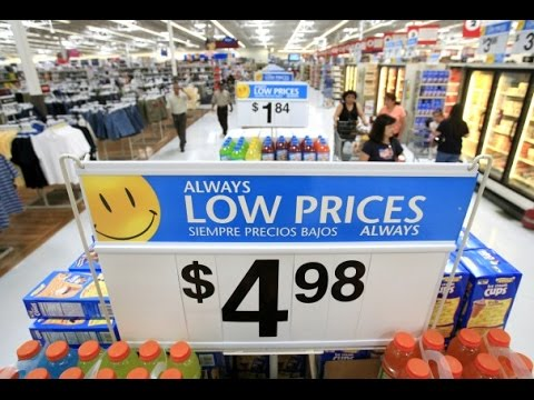 Walmart Put $76 Billion In Tax Havens As You Fed Their Workers