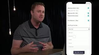 Filters (Consumer App)   Keller Williams Technology