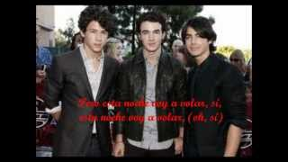 Jonas Brothers Hello Beautiful Traducido al español