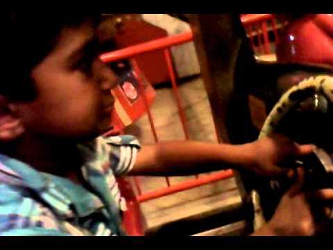 chiti bang amusement park ahmedabad 2012