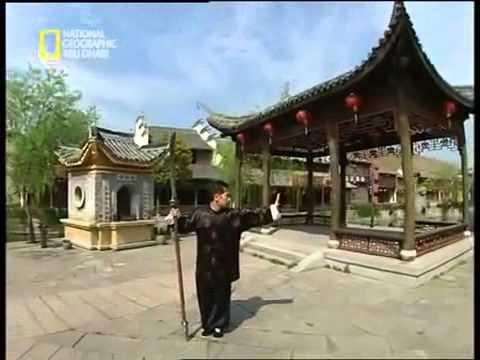 National Geographic abu dhabi kungfu وثائقي | الكونغ فوو القاتل