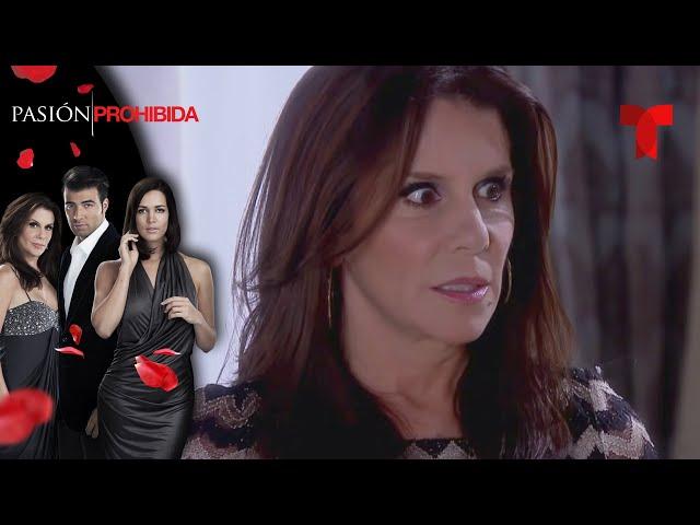 Pasión Prohibida / Capítulo 107 (1/3)  / Telemundo