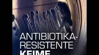 ARD PANORAMA ANTIBIOTIKA RESISTENTE KEIME 15.02.2018