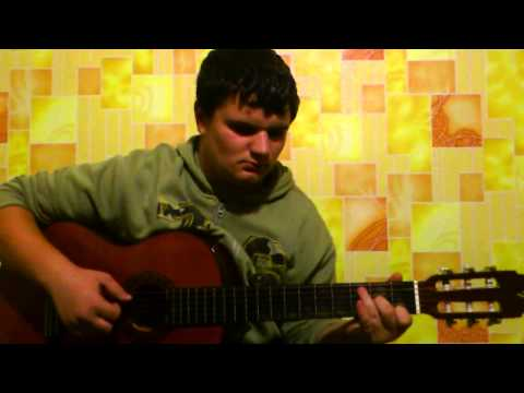 Пол маккартни blackbird ноты