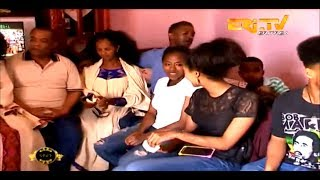 ERi-TV, Eritrea:መደብ ፍኖተ ህይወት: Eritrean Family Deported From Ethiopia Reunites After 20 years
