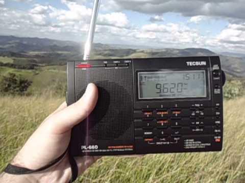 9620 KHz - NHK World - Radio Japan